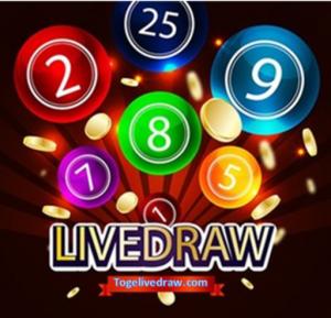 Togel live draw